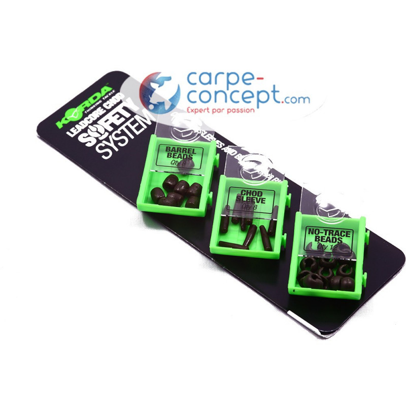 KORDA Leadcore chod system