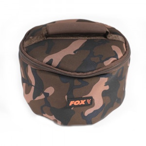 FOX Camo Neoprene Cookset Bag