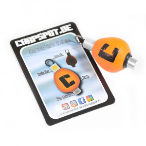 CARPSPOT Linehanger Neon Orange