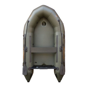 FOX Green Boat 2.90m Plancher Gonflable 9