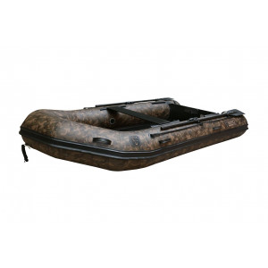FOX Green Boat 3.20m Plancher Alu 1