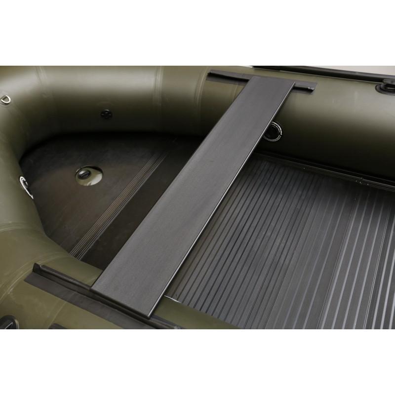 FOX Green Boat 3.20m Plancher Alu