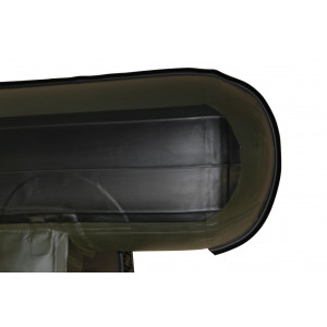 FOX Green Boat 3.20m Plancher Alu 6