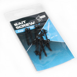 NASH Bait Screw 21mm 1