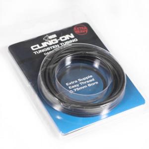NASH Tungsten Tubing Green 1