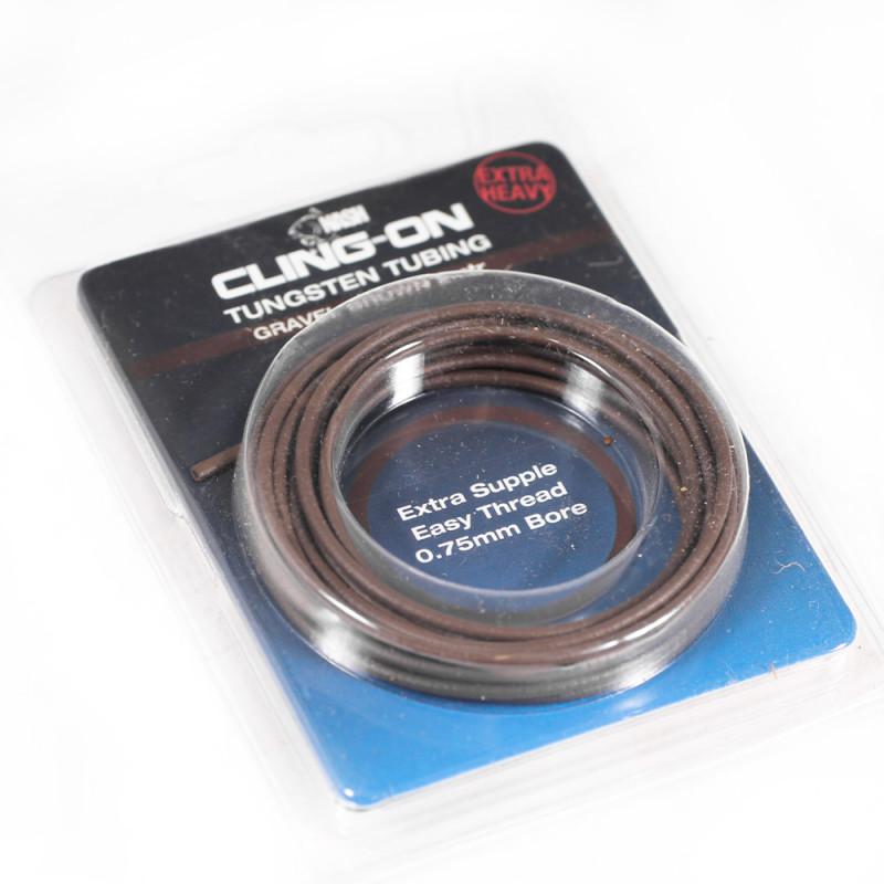 NASH Tungsten Tubing Brown
