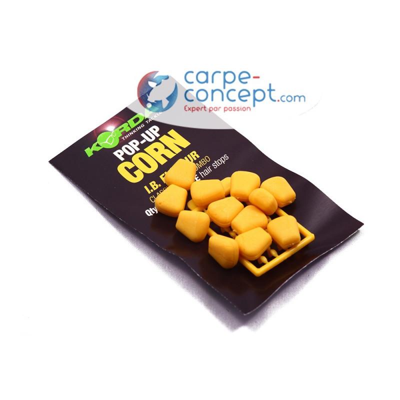 Korda Pop-up corn Yellow