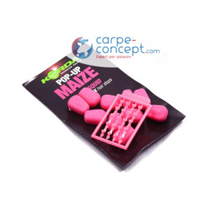 Korda Pop-up Maize Pink 1