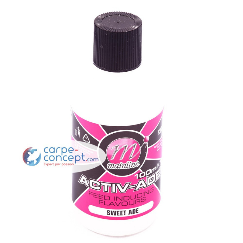 MAINLINE Activ-Ade Sweet