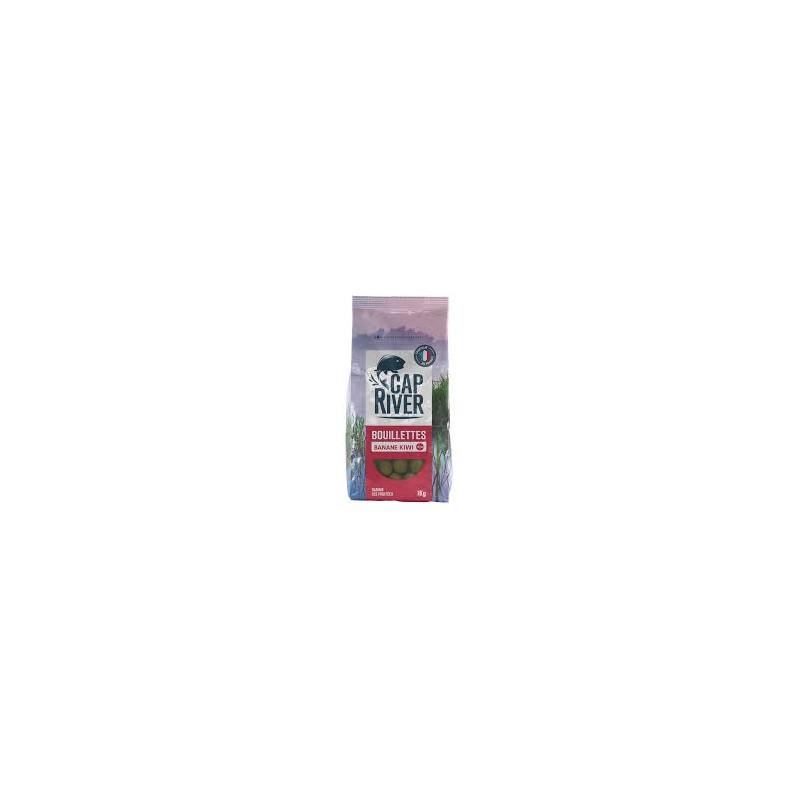 Kinberry Lot de 10 bouillettes pour p/êche /à la carpe
