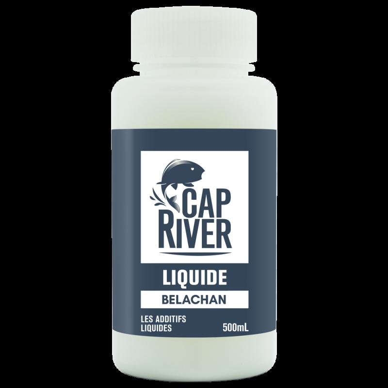 CAP RIVER Liquide Belachan 500ml