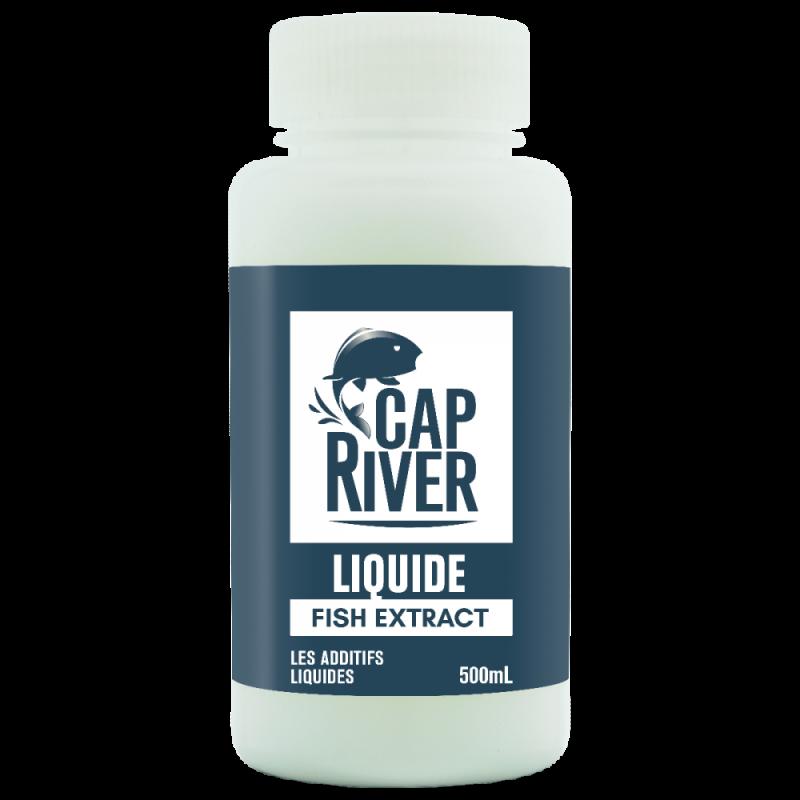 CAP RIVER Liquide Fish Extract 500ml
