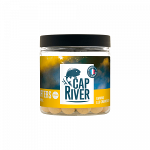 CARP RIVER Wafters Scopex 18mm 1