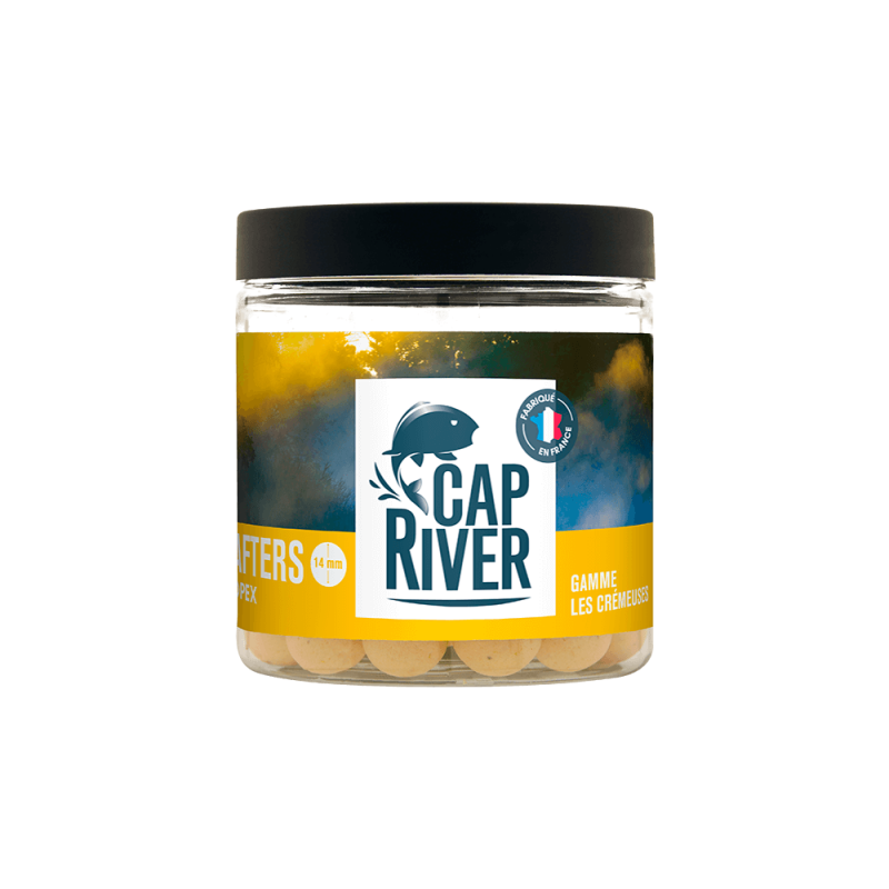 CARP RIVER Wafters Scopex 18mm