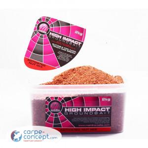 MAINLINE High Impact Groundbaits 2kg Nut 1