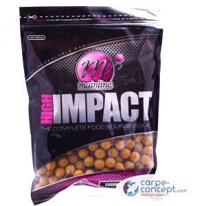 MAINLINE High impact boilies 16mm 1kg Essential IB 1