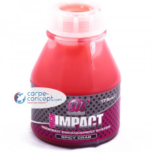 MAINLINE High impact dip Spicy Crab