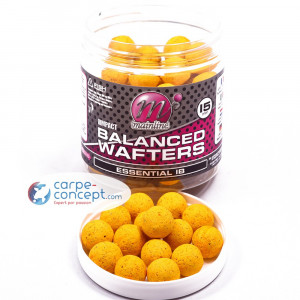 MAINLINE Bouillettes High Impact Balanced Wafters 15 mm Essential I.B. 1