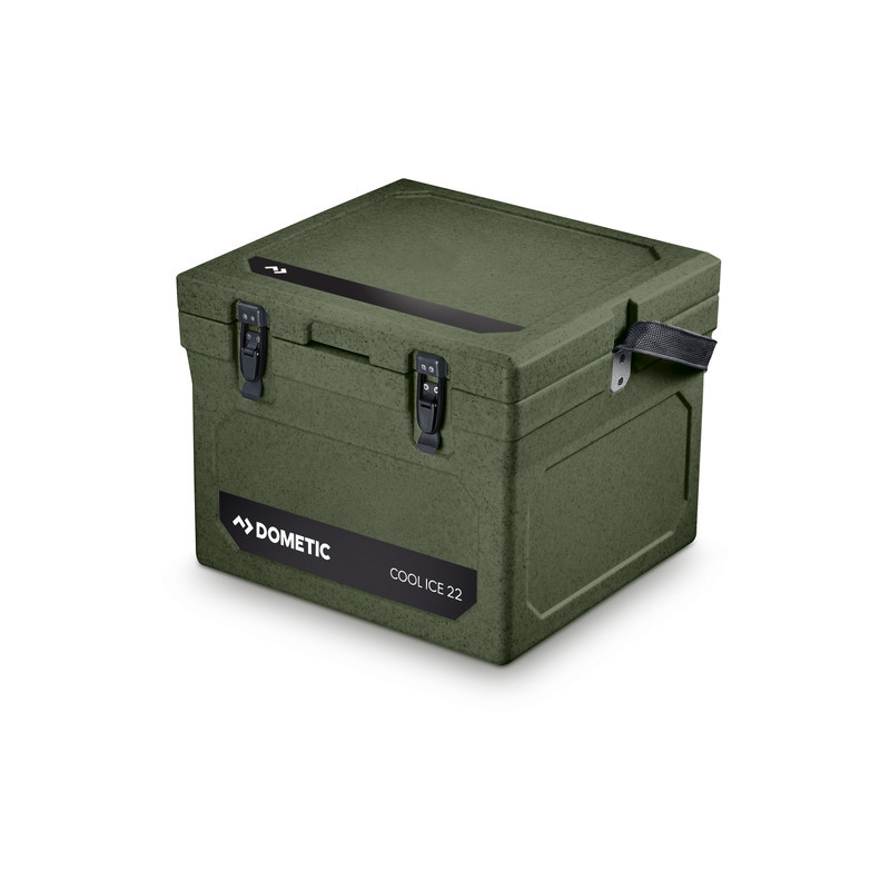 Dometic Cool Ice CI-22 Verte