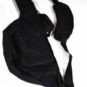 SPOMB Rod Sleeve 12' 2