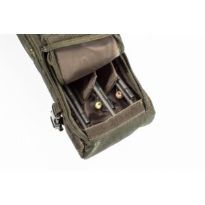 Nouveau Nash Scope OPS 10 ft environ 3.05 m Double Tige Skin Manches T3766-Pêche à la carpe bagages