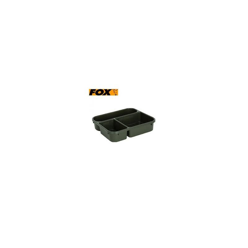 FOX Cuvette Tray 17l