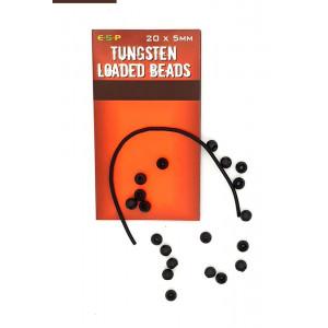 ESP Tungsten Loaded Beads Green 1