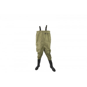 CYGNET Chest Waders 1