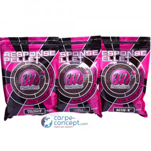 MAINLINE Response Carp Pellet The Cell 400g 1
