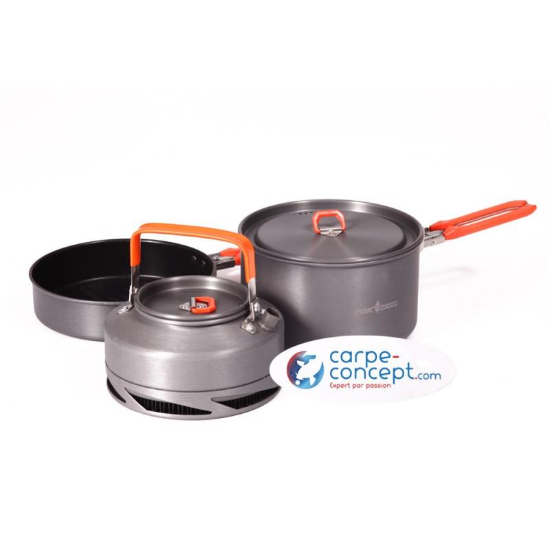 FOX Set de cuisine Cookware Set Medium