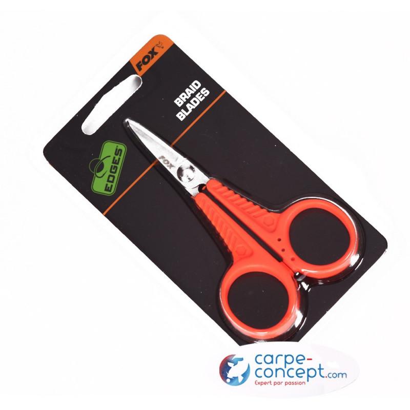 FOX EDGES™ Micro Scissors