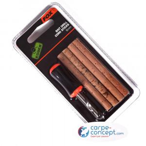FOX EDGES™ Bait Drill & Cork Sticks (6mm) 1