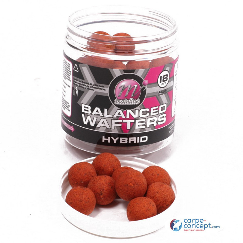 MAINLINE Balanced Wafter 18mm Hybrid