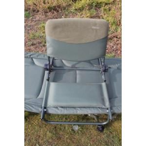 TRAKKER RLX Bedchair Seat 2