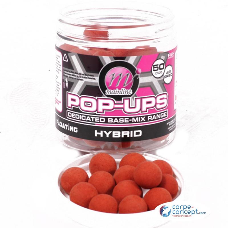 MAINLINE pop up 14mm hybrid