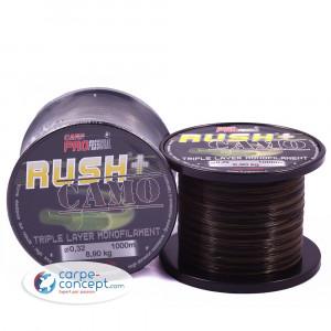 FUN FISHING Nylon Rush+ Camou 40/100 2