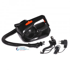 FOX Rechargeable air pump 1