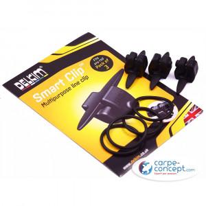DELKIM Smart clip x3