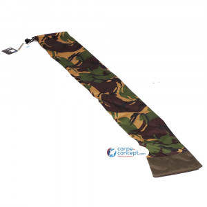 AQUAPRODUCTS Camo Landing Net Stink Sleeve