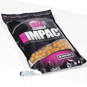 MAINLINE High Impact Boilies High Leakage Pineapple 15mm 1kg 2