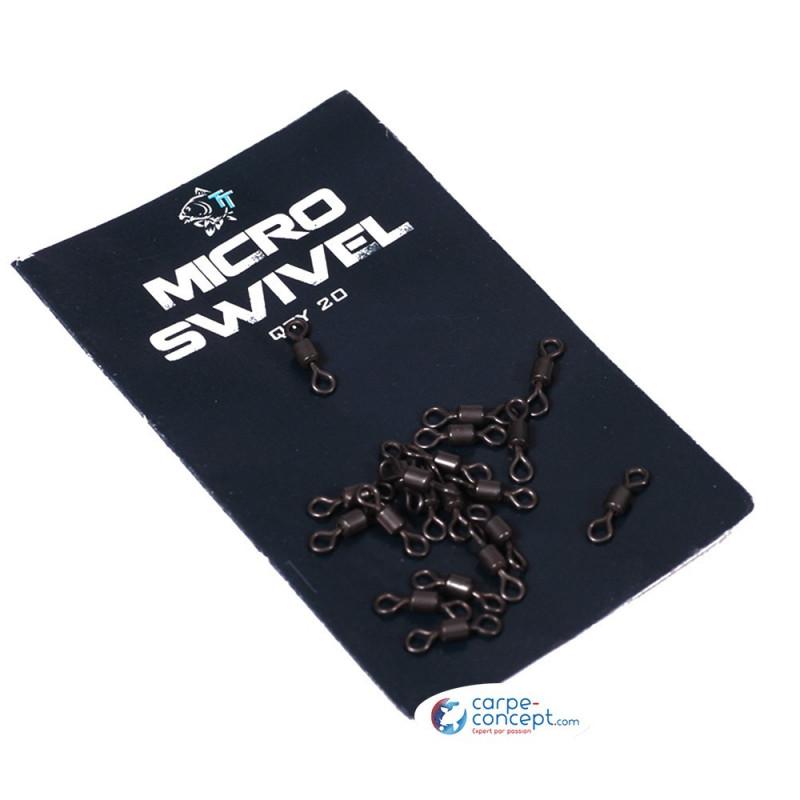 NASH Micro Swivel