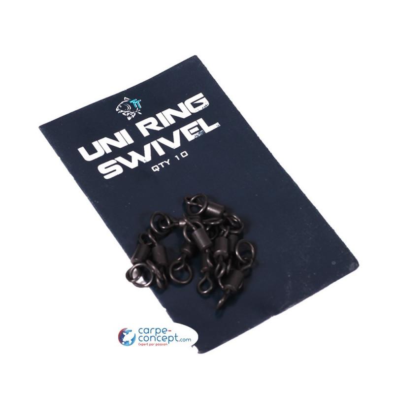NASH Uni Ring Swivel