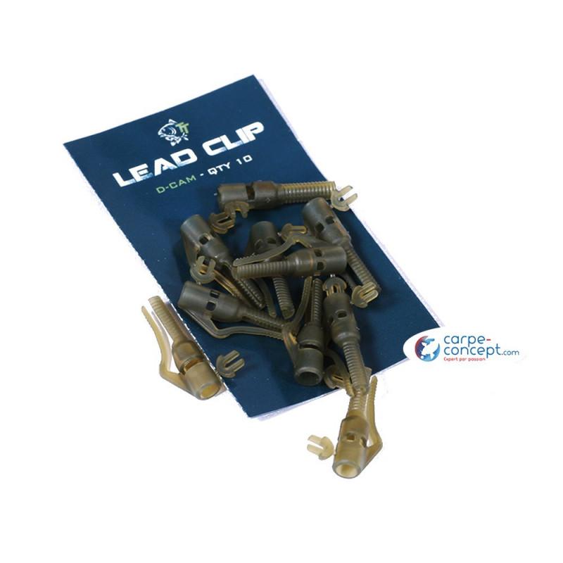 NASH Standard Lead Clip