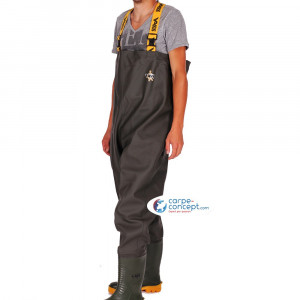 VASS Vass-tex 700 E Chest Wader