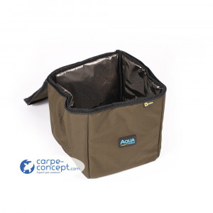 AQUAPRODUCTS Session cool bag Black series