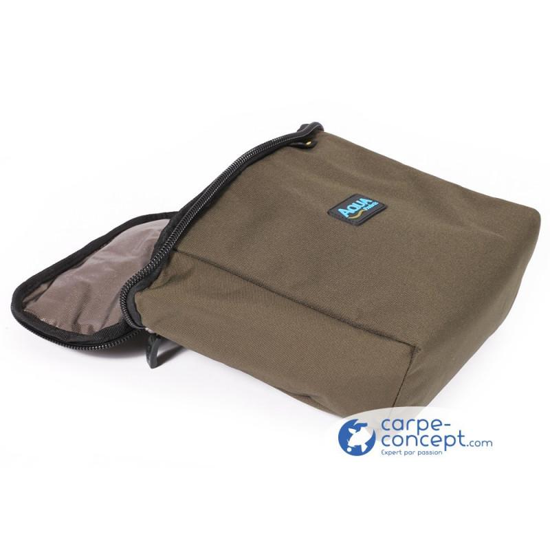 AQUAPRODUCTS Standart cool bag Black series