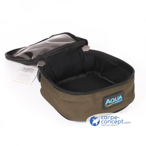 AQUAPRODUCTS Small bitz bag Black series 1