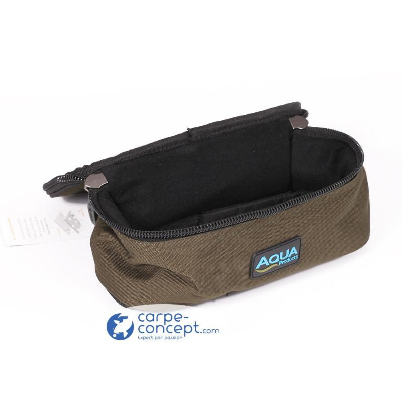 AQUAPRODUCTS Medium bitz bag Black series