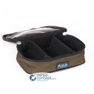 AQUAPRODUCTS Large bitz bag Black series 1