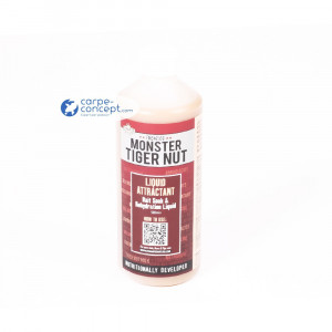 DYNAMITE BAITS Monster Tiger nut liquid attractant 500ml 2